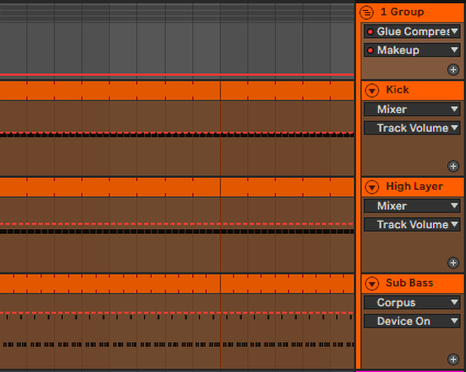 Kick & Bass Layering in Ableton Live 10 Online Kurs #01