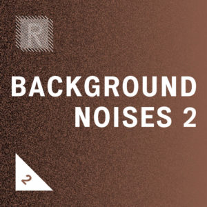 Riemann Background Noises 02 (Riemann Background Noise Collection)