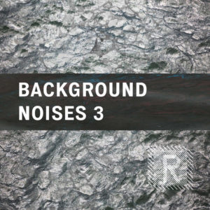 Riemann Background Noises 03 (Riemann Background Noise Collection)