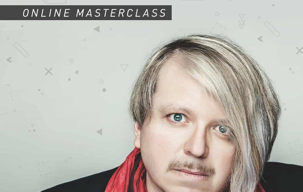 Masterclass w/ Robert Babicz 1