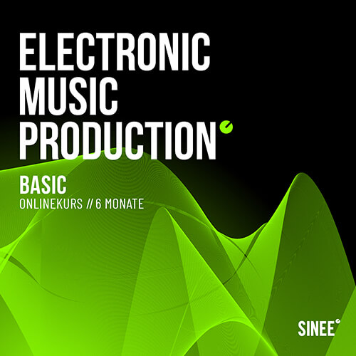 Musikproduktion - Basic 6 month subscription 1