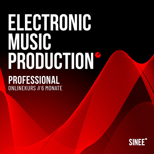 Musikproduktion Pro – Abonnement für 6 Monate
