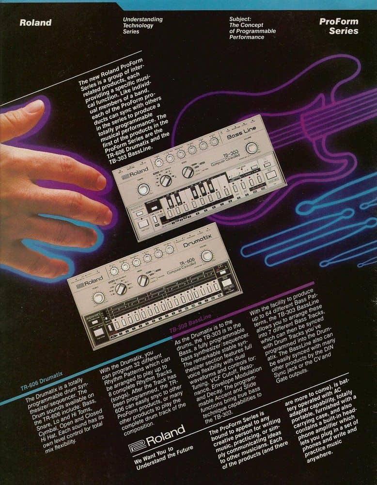 1.2. History of Drum Machines & Basic Drum Patterns w/ Johann Copy 13