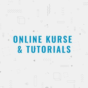 Onlinekurse & Tutorials