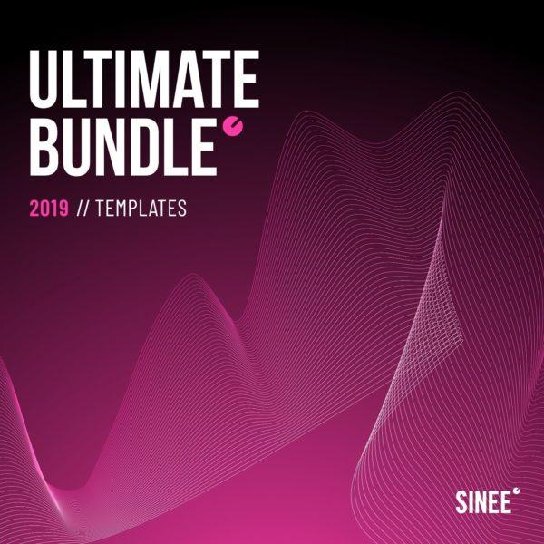 Ultimate Bundle 2019 - Templates 1