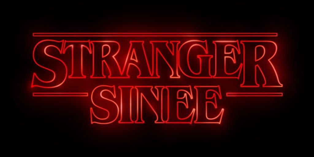 STRANGER SINEE - Video 1 1