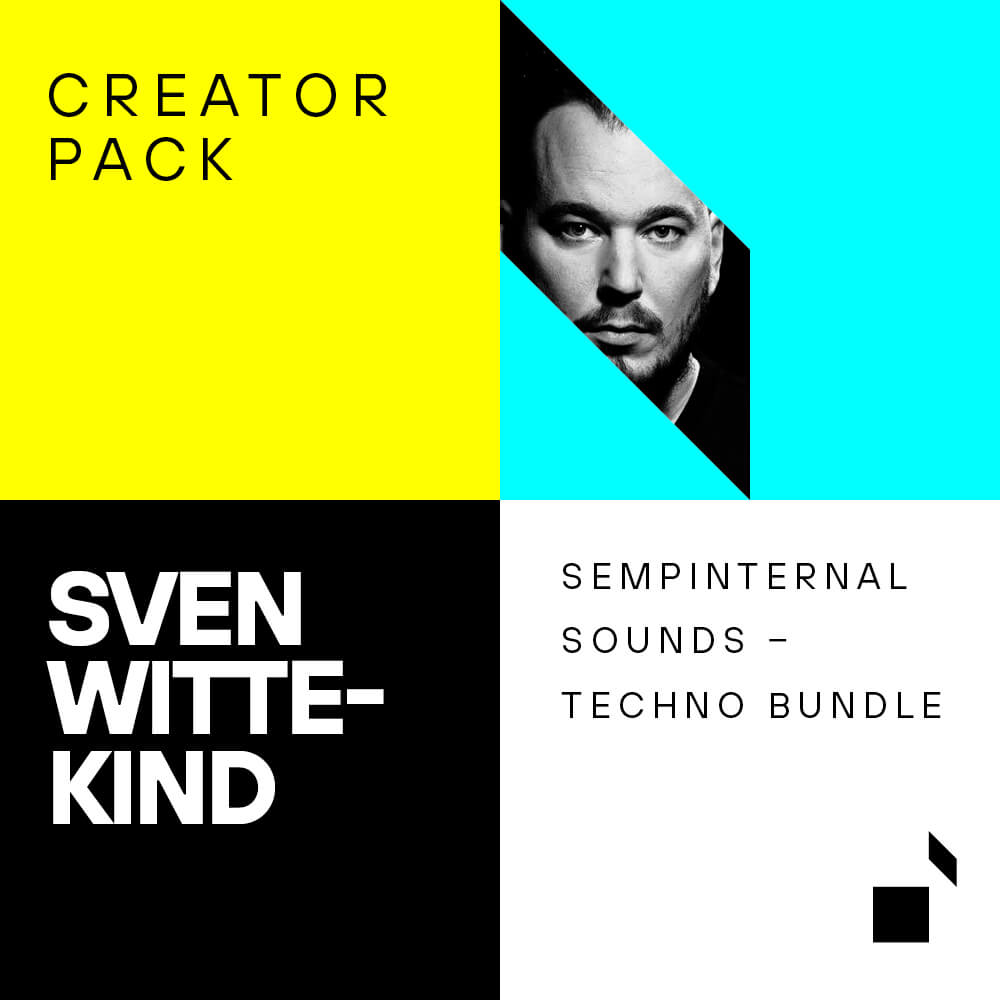 CREATOR PACK – Sven Wittekind - Sample Bundle