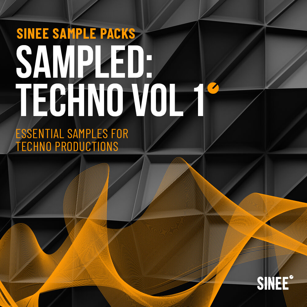 Sampled: Techno Vol.1 – Essential Samples for Techno Productions
