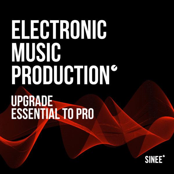 Upgrade: Essential auf Pro 1