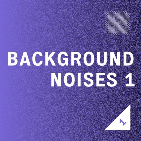 Riemann - Background Noises 1 1