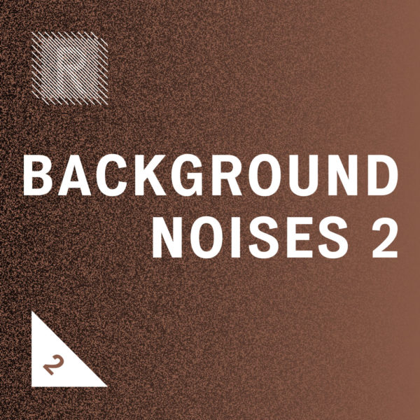 Riemann - Background Noises 2 1