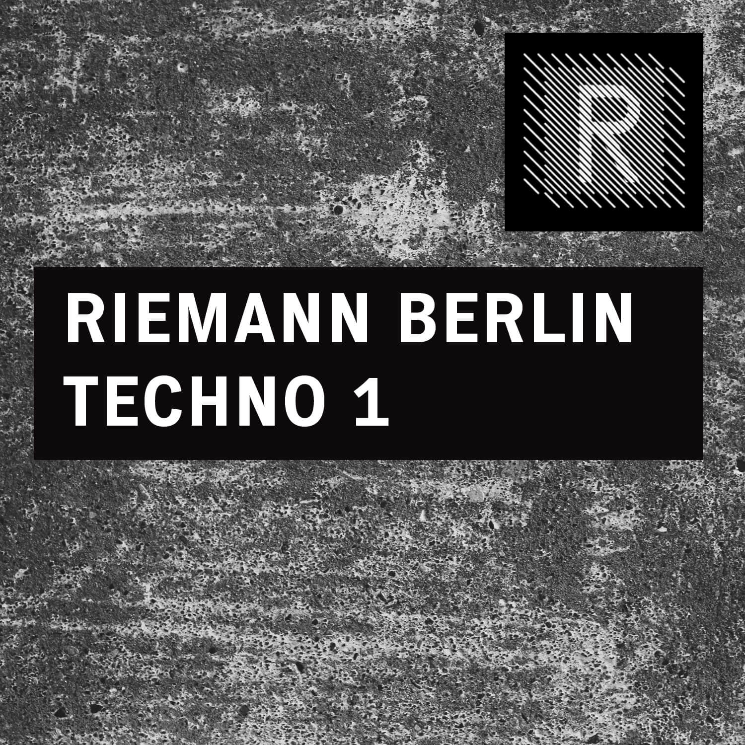 Riemann – Berlin Techno 1
