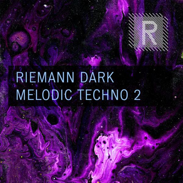 Riemann - Dark Melodic Techno 2 1