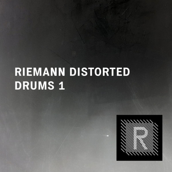 Riemann - Distorted Drums 1 1