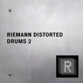 Riemann – Distorted Drums 2