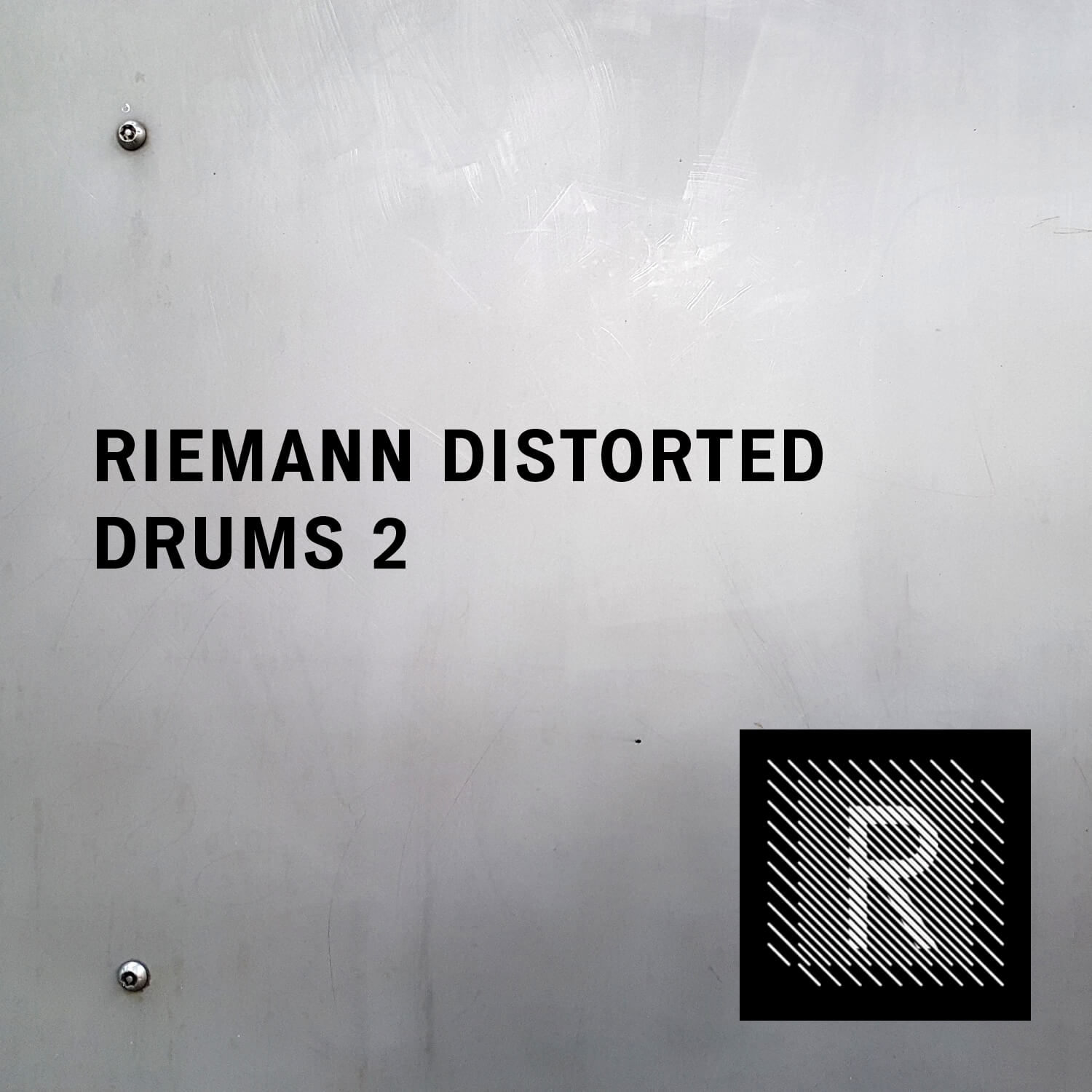 Riemann – Distorted Drums 2
