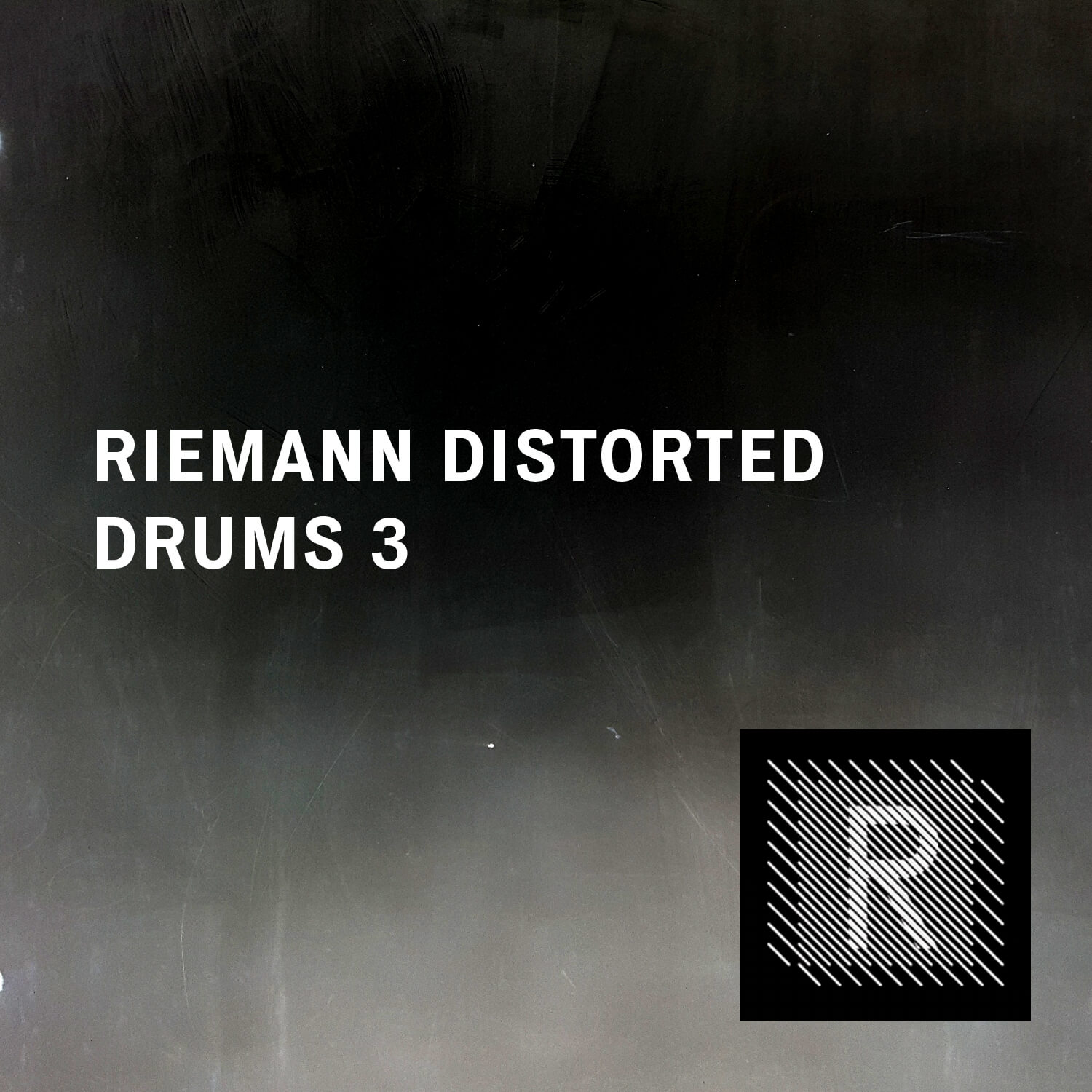 Riemann – Distorted Drums 3