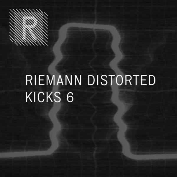 Riemann - Distorted Kicks 6 1