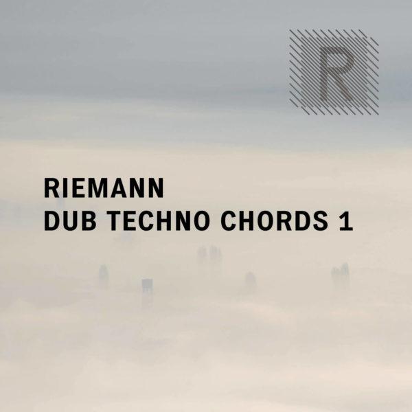 Riemann - Dub Techno Chords 1 1