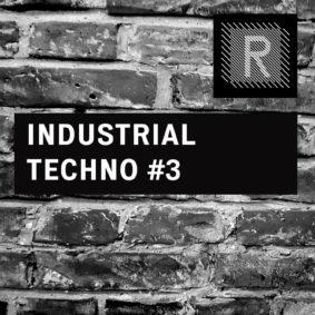 Riemann – Industrial Techno 3