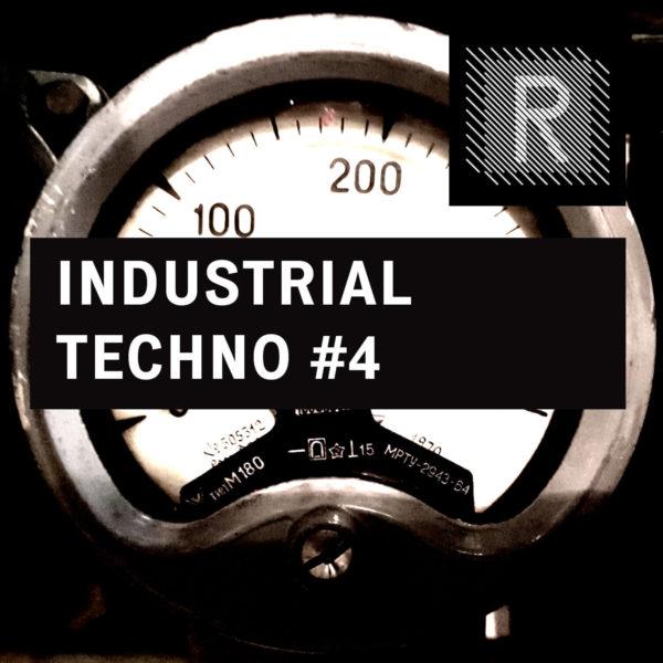 Riemann - Industrial Techno 4 1