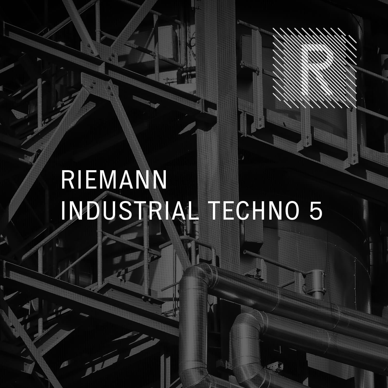 Riemann – Industrial Techno 5