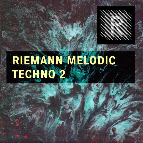 Riemann - Melodic Techno 2 1