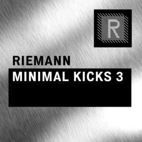 Riemann – Minimal Kicks 3