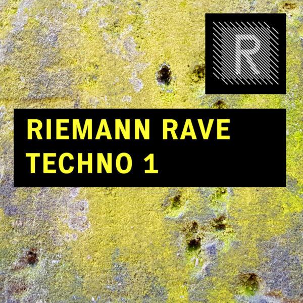 Riemann - Rave Techno 1 1