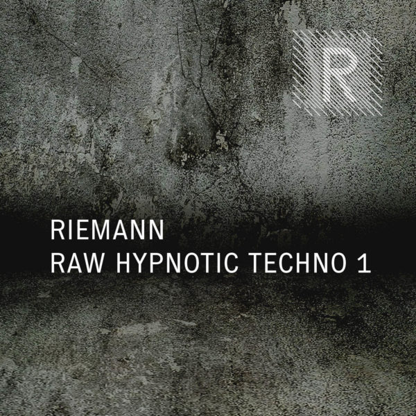 Riemann - Raw Hypnotic Techno 1 1