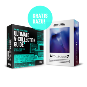 v collection guide und lizenz edu