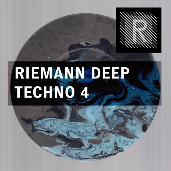 Riemann - Deep Techno 4 1