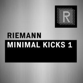 Riemann – Minimal Kicks 1