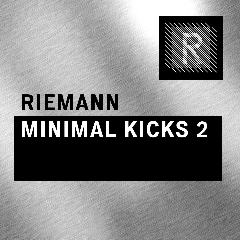 Riemann – Minimal Kicks 2