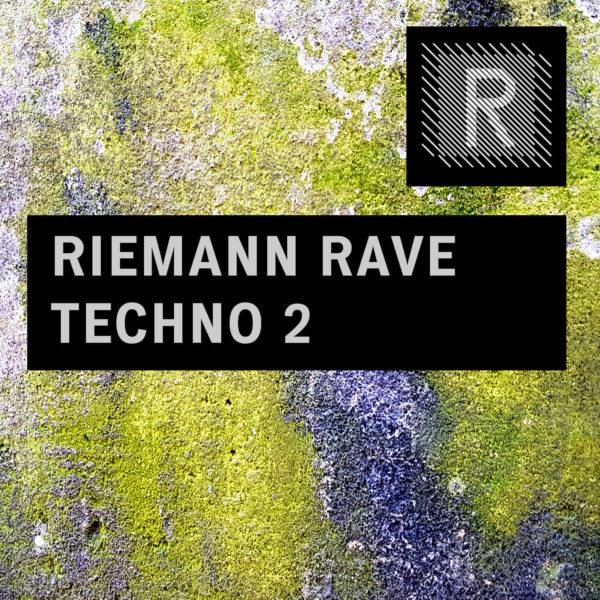 Riemann - Rave Techno 2 1