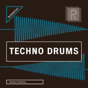 Riemann – Techno Drums 5
