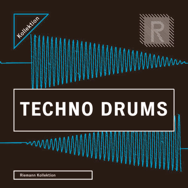 Riemann - Techno Drums 5 1