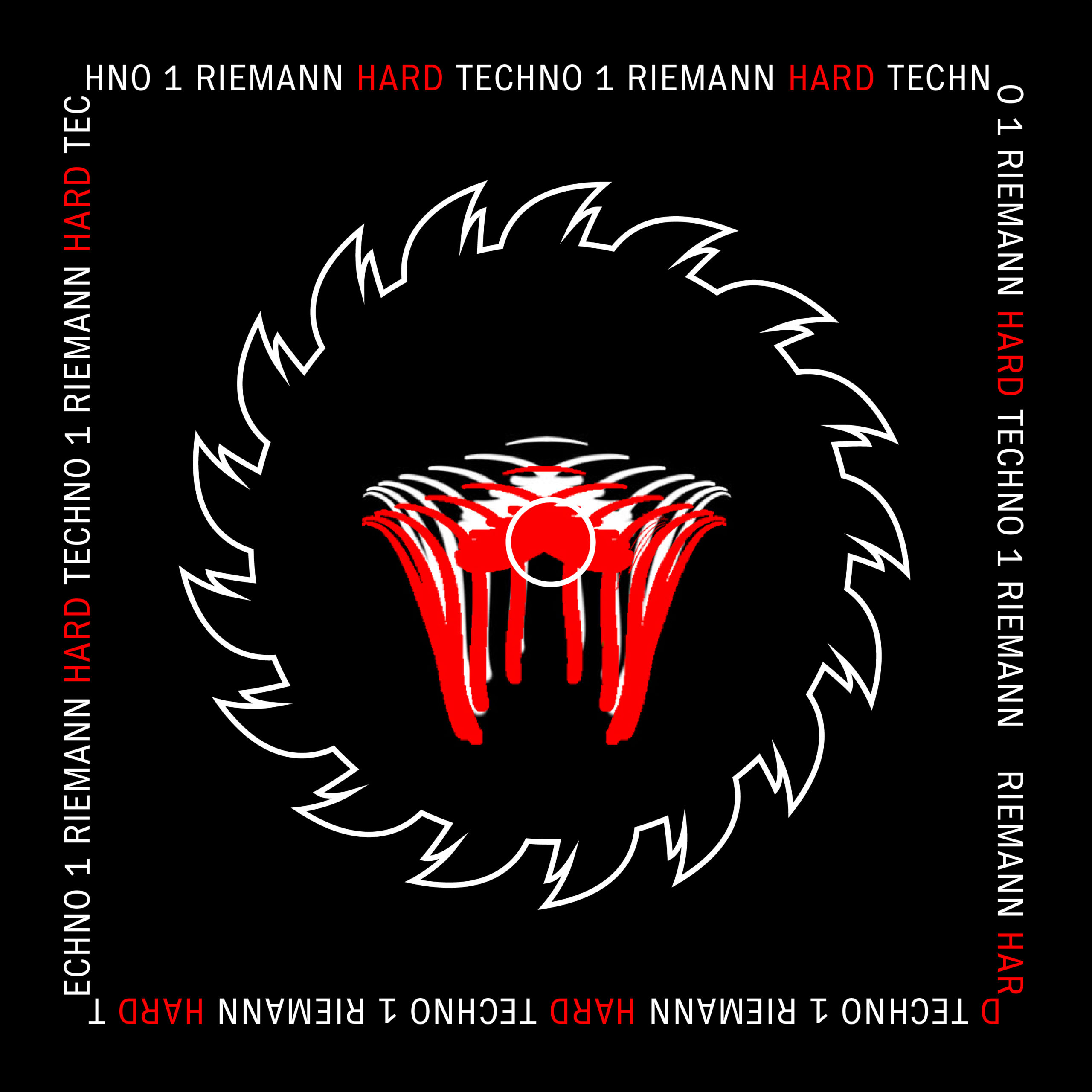 Riemann – Hard Techno 1