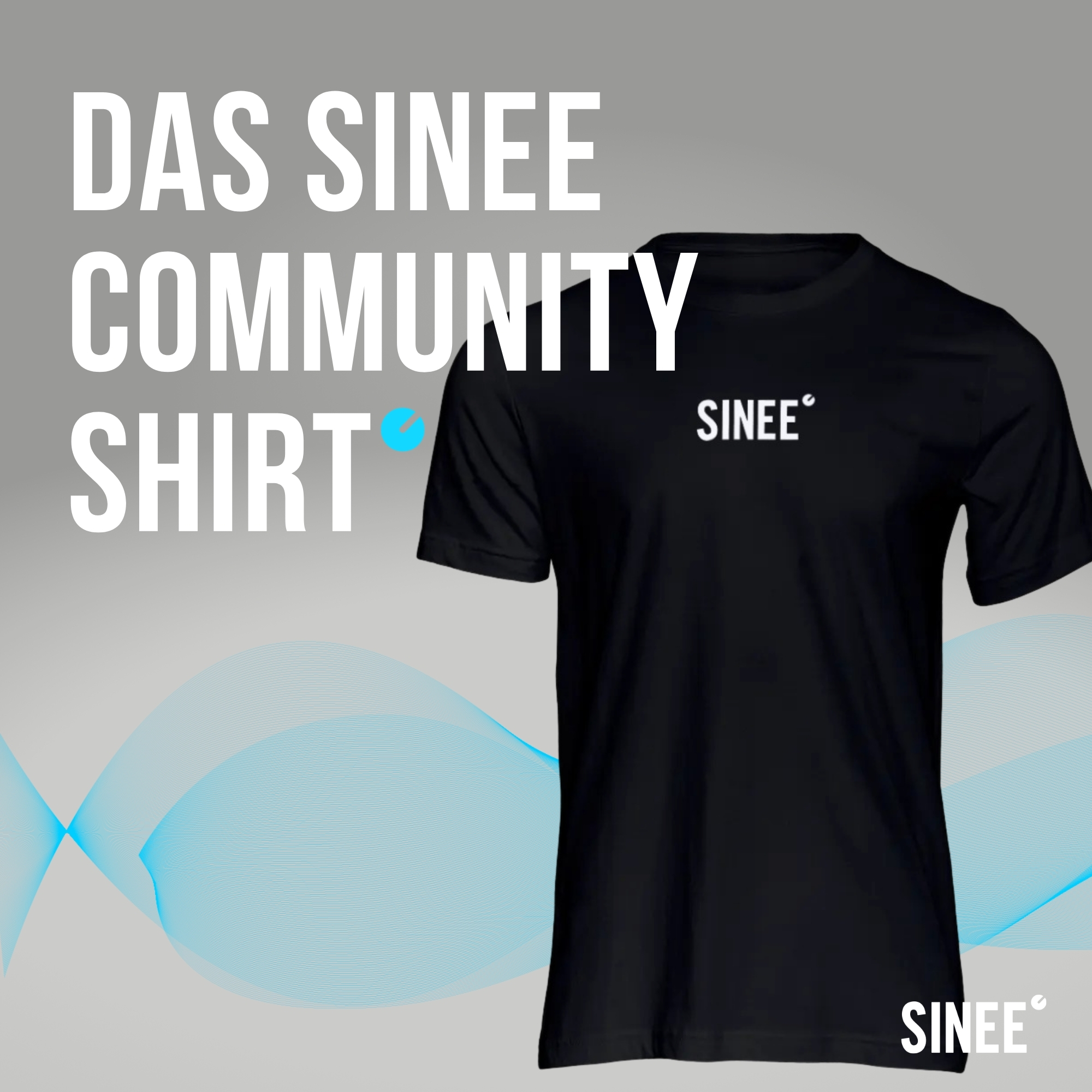 SINEE Community Shirt