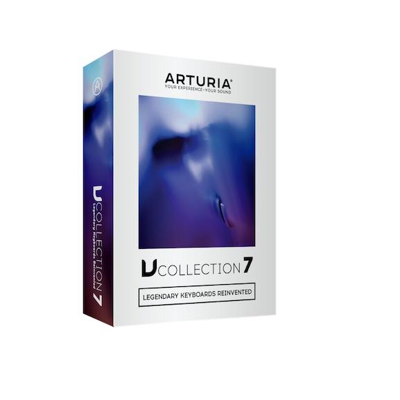 Arturia - V-Collection 1