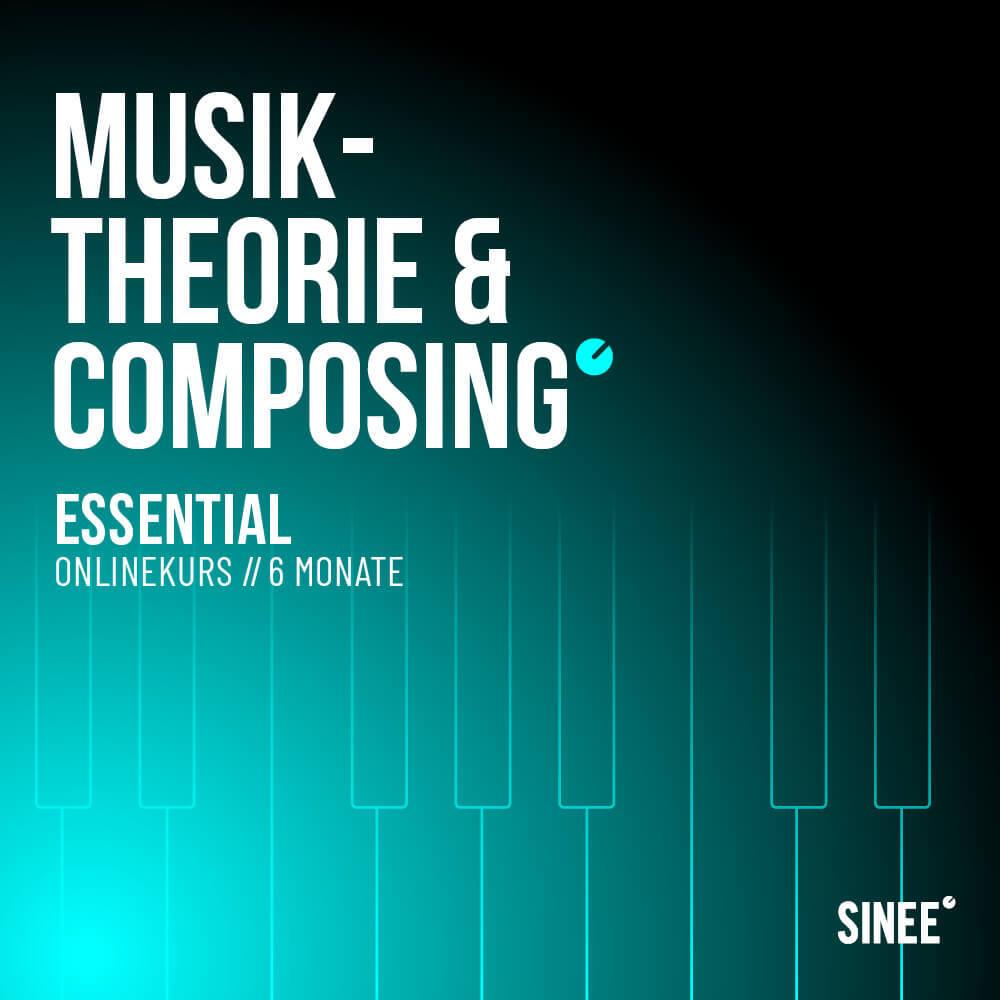 Musiktheorie & Composing – Essential
