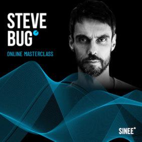 steve bug masterclass