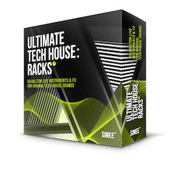 Ultimate Tech House Bundle 1