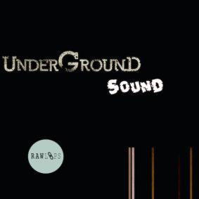 Raw Loops – Underground Sound