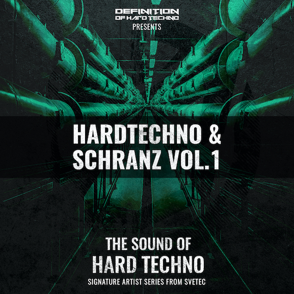 HARDTECHNO & SCHRANZ SAMPLE PACK BY SVETEC 1