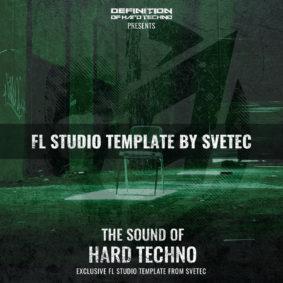 FL STUDIO TEMPLATE BY SVETEC