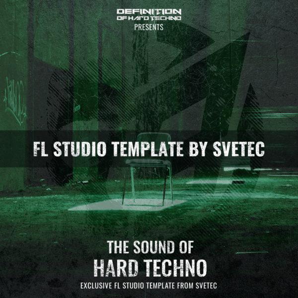 FL STUDIO TEMPLATE BY SVETEC 1