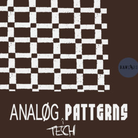 Raw Loops – Analog TECH Patterns