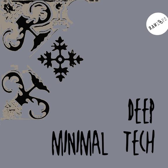 Raw Loops - Deep Minimal Tech 1