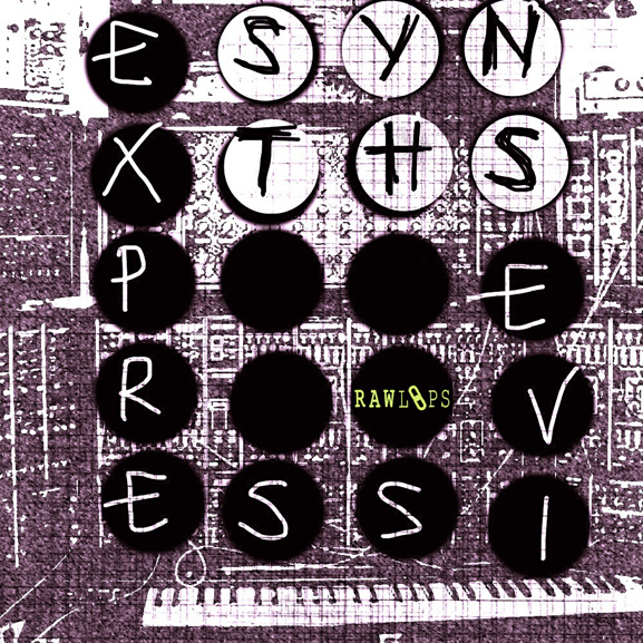 Raw Loops - Expressive Synths 1